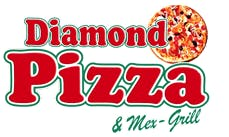 Diamond Pizza and Grill