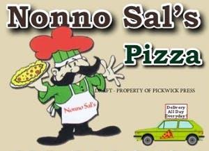 Nonno Sal's Pizza