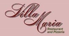Villa Maria Restaurant