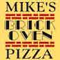 Mike's Brick Oven Pizza logo