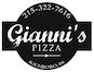 Gianni's Pizza logo