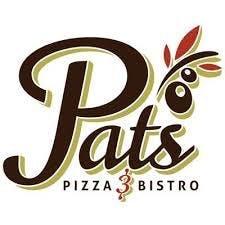 Pat's Pizza & Bistro Salem