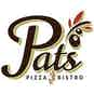 Pat's Pizza & Bistro Salem logo