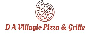 D A Villagio Pizza & Grille