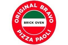 Original Bravo Pizza Paoli