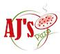 Aj's Family Pizzeria logo