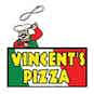 Vincent's Pizza Souderton logo