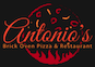 Antonio's Brick Oven Pizza & Restaurant logo