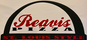 Reavis Pizza logo