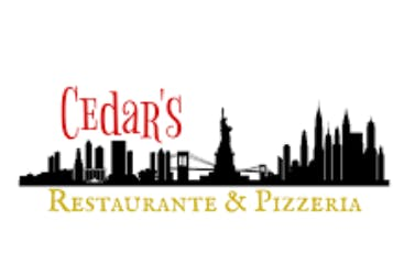 Cedar's Restaurant & Pizzeria