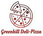 Greenhill Deli-Pizza logo