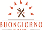 Buongiorno Pizza & Pasta logo