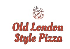Old London Style Pizza