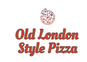 Old London Style Pizza logo