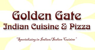 Golden Gate Indian Cuisine & Pizza