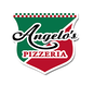 Angelo's Pizza Union Mill Road logo
