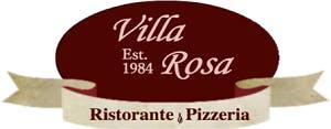 Villa Rosa Pizza & Restaurant
