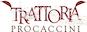 Trattoria Procaccini logo