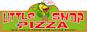 Little Shop Of Pizza logo