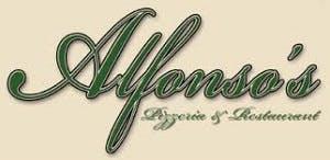 Alfonso's Pizzeria & Restaurant