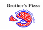 Brother's Pizza On Whitehorse logo