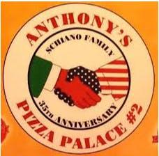 Anthony's Pizza Palace II