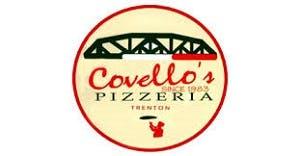 Covello's Pizza
