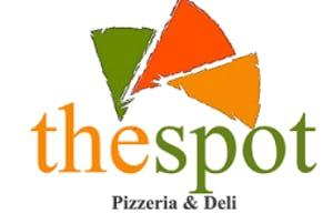 The Spot Pizza & Deli