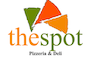 The Spot Pizza & Deli logo