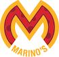 Marino's Pizza logo