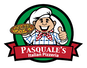 Pasquale's Pizza & Carry Out logo