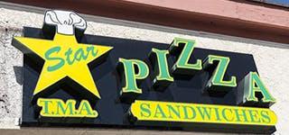 TMA Star Pizza
