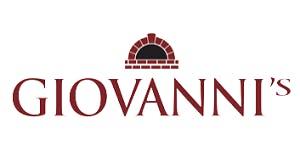 Giovanni's Pizza III