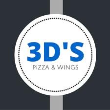 3D's Pizza