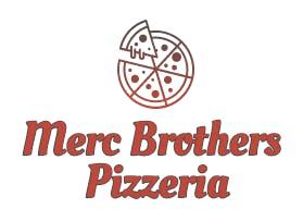 Merc Brothers Pizzeria