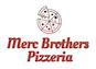 Merc Brothers Pizzeria logo