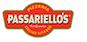 Passariello's Pizzeria  logo