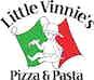 Little Vinnie's Pizza & Pasta logo