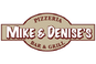 Mike & Denise's Pizzeria & Pub logo