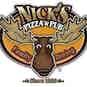 Nick's Pizza & Pub logo