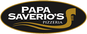 Papa Saverio's logo