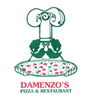 Damenzo's Pizza  logo