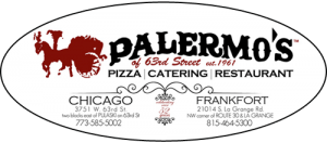 Palermo's of 63rd Frankfort Pizza & Restaurant