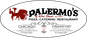 Palermo's of 63rd Frankfort Pizza & Restaurant logo