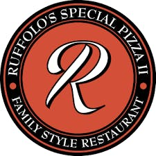 Ruffolo's Special Pizza 2