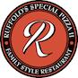 Ruffolo's Special Pizza 2 logo