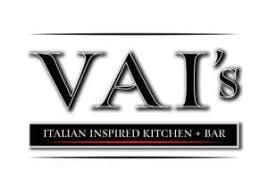 VAI's Italian Restaurant Kitchen + Bar