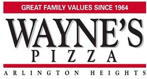 Wayne's Pizza