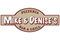 Mike & Denise's Pizzeria & Pub logo