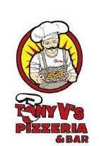 Tony V's Pizzeria & Bar